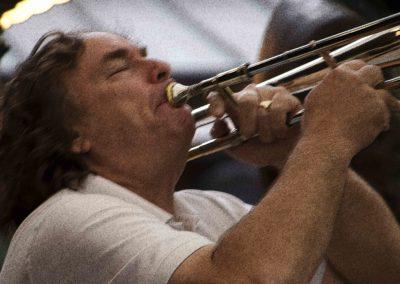 thrombone
