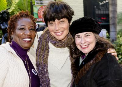 trio-of-women